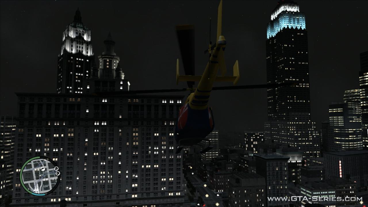 Grand Theft Auto 4 Che...