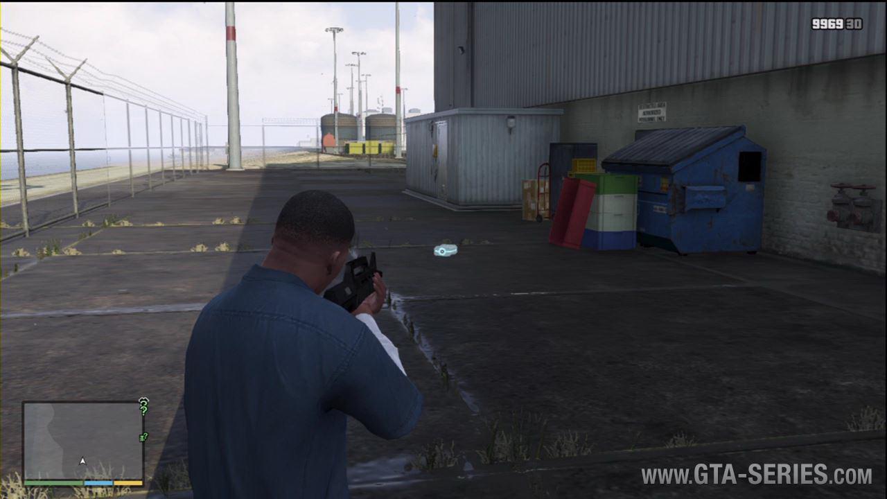 GTA-Series com » GTA 5 » Missioni secondarie