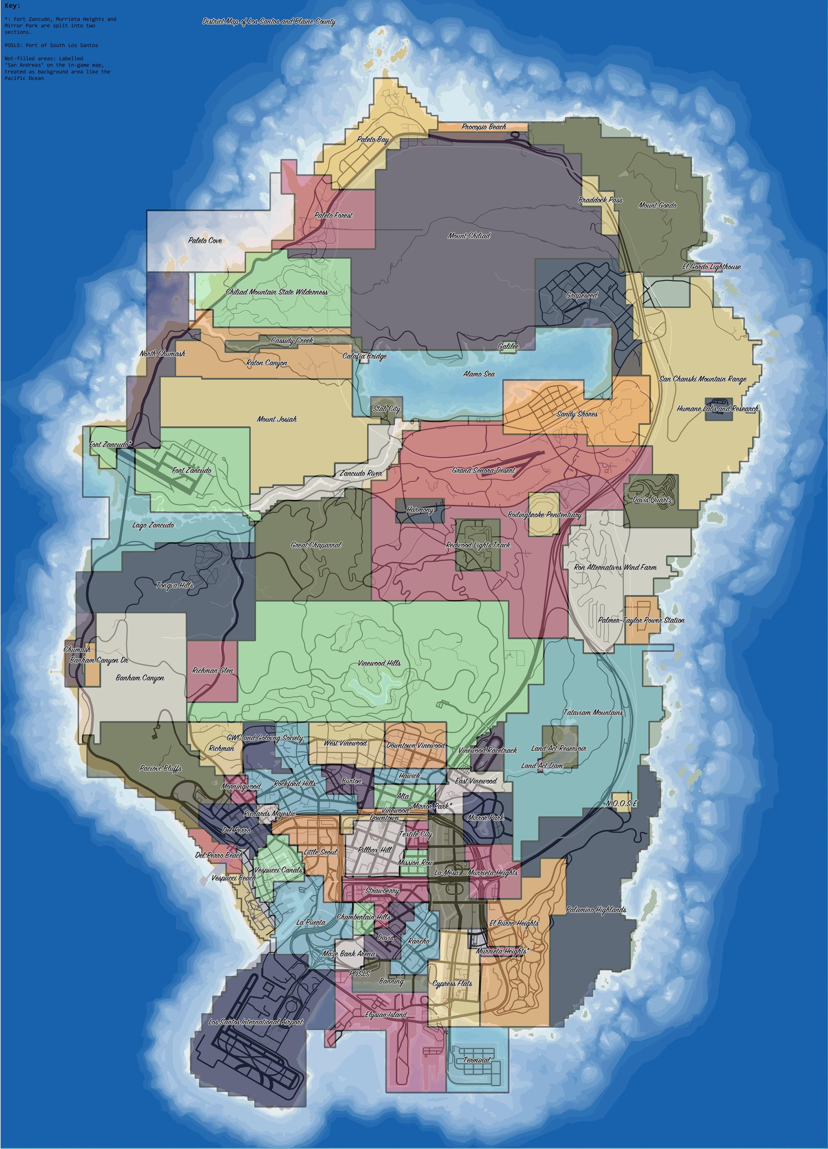 zone 4 fight district cheats for gta