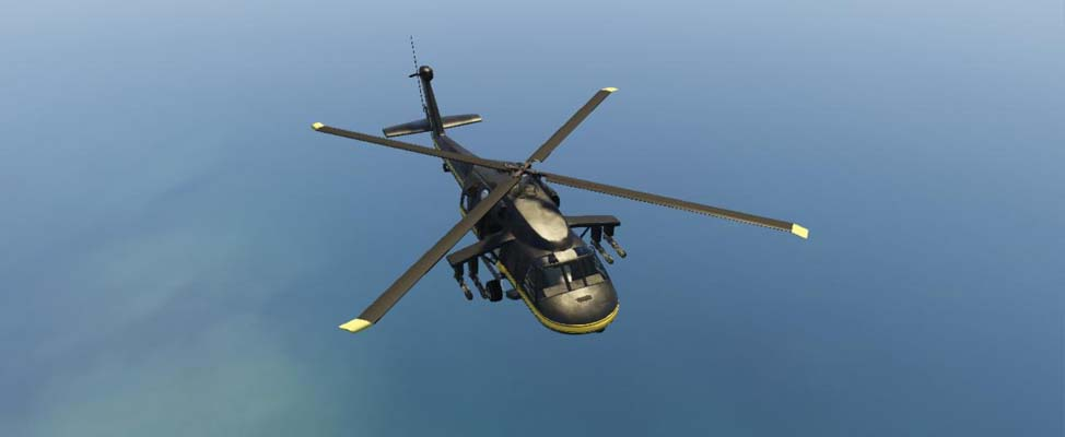 Elicottero Gta 5 : Gta series veicoli elicotteri
