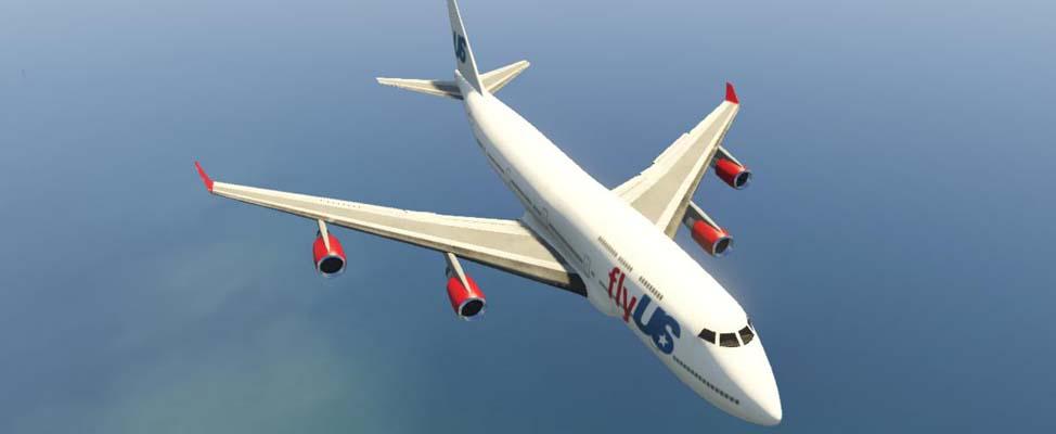 Aereo Da Caccia Gta 5 : Gta series veicoli aerei