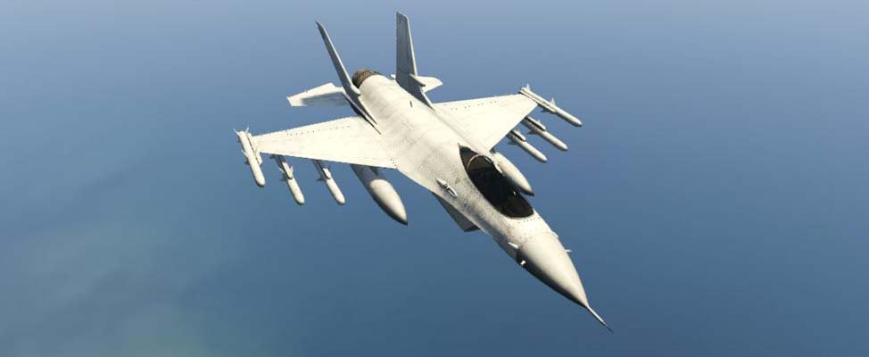 Trucco Aereo Da Caccia Gta 5 : Gta series veicoli aerei
