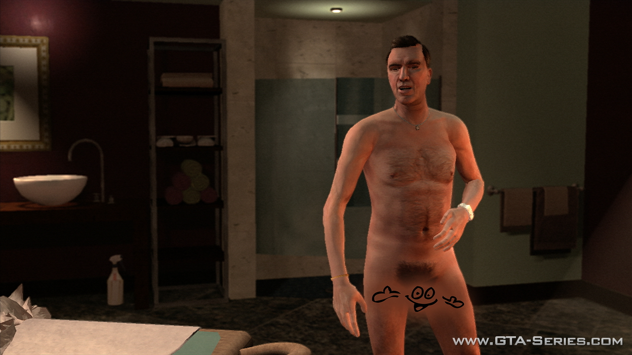 Gta nude or porn or adult