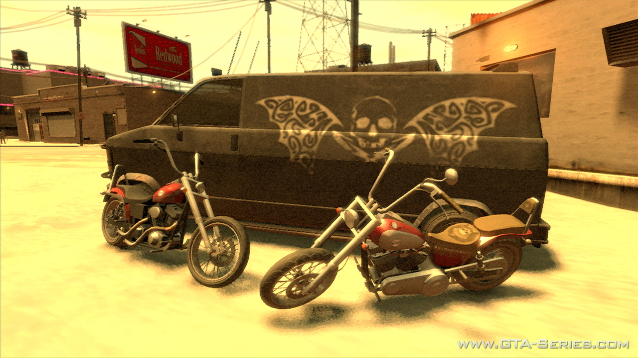 how to sell motobike club gta