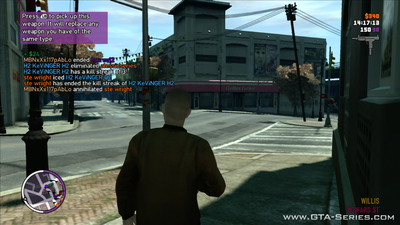 from Kamari gta gay tony multiplayer secrets
