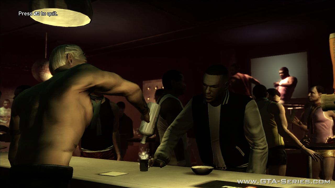 gay tony pay for drinks