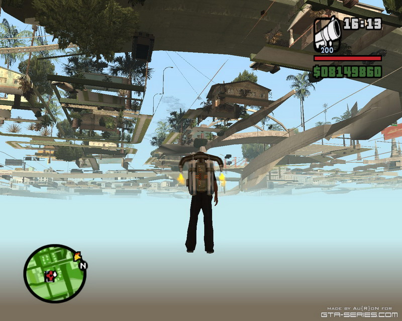 Claves gta san andreas ps2 y algunos misterios