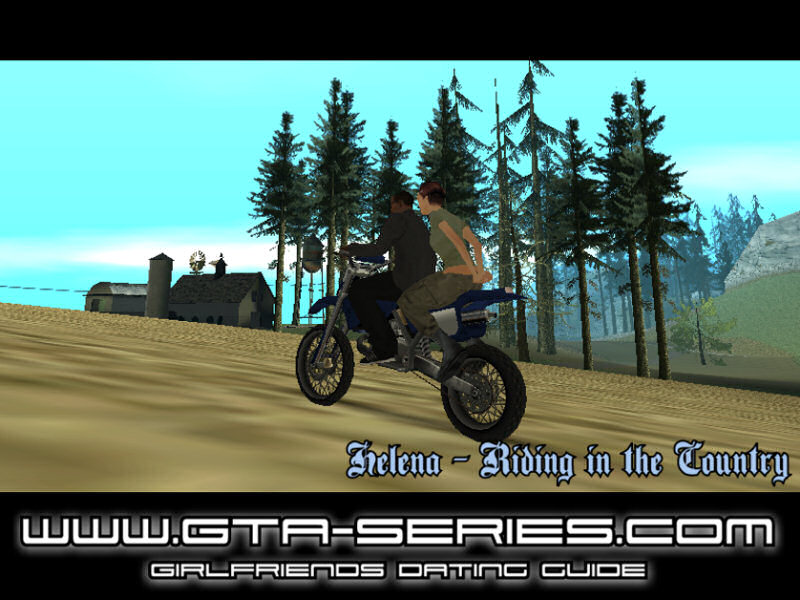Mazzo Di Fiori Gta San Andreas.Gta Series Com Gta San Andreas Helena Wankstein
