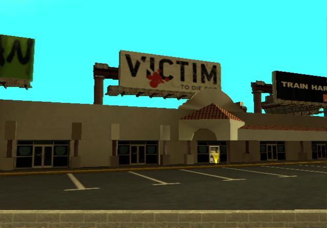 GTA-Series com » GTA: San Andreas » Victim