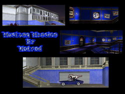 Download the Mustang Mansion mod!