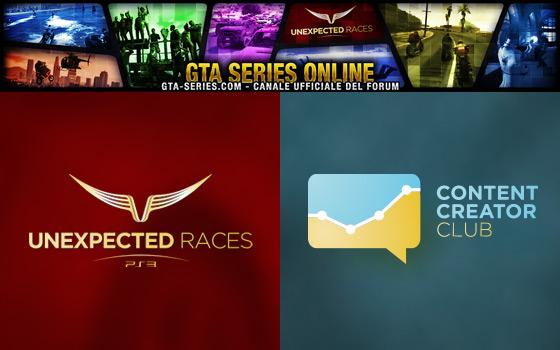GTA Series Online