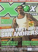 XBox SA Preview